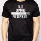 Best Buy FART LOADING PLEASE WAIT Men Adult T-Shirt Sz S-2XL