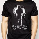Best Buy It Cant Rain All The Time The Crow Men Adult T-Shirt Sz S-2XL