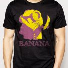 Best Buy Minions Banana Men Adult T-Shirt Sz S-2XL