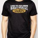 Best Buy World's Greatest Grandpa Men Adult T-Shirt Sz S-2XL