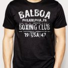 Best Buy BALBOA BOXING CLUB ROCKY Men Adult T-Shirt Sz S-2XL