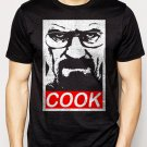 Best Buy COOK OBEY Parody Walter White Breaking Pinkman Bad Men Adult T-Shirt Sz S-2XL