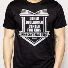 Best Buy Derek Zoolander Center For Kids Who Can't Read Good Mens  Men Adult T-Shirt Sz S-2XL
