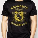 Best Buy Hufflepuff Quidditch Funny Harry Hog Potter Warts Seeker House Men Adult T-Shirt Sz S-2XL