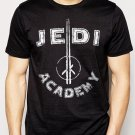 Best Buy Jedi Academy Star Wars Luke Skywalker Men Adult T-Shirt Sz S-2XL