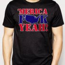 Best Buy MERICA F$$K YEAH Men Adult T-Shirt Sz S-2XL