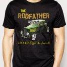 Best Buy Old School Rodfather Hot Rat Rod Classic Car Men Adult T-Shirt Sz S-2XL