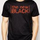 Best Buy The New Black Orange is OITNB Men Adult T-Shirt Sz S-2XL