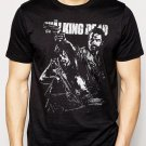 Best Buy The Walking Dead Grimes Dixon Men Adult T-Shirt Sz S-2XL
