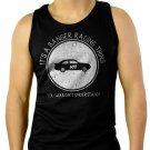 It's A Banger Racing Fan Thing You Wouldn't Understand Men Black Tank Top Sleeveless