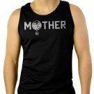 Mother nintendo, Nes, Super nes Men Black Tank Top Sleeveless