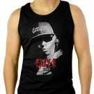 Straight Outta Compton Eazy E Men Black Tank Top Sleeveless