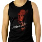 Apocalypse Now Men Black Tank Top Sleeveless