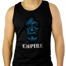 Heisenberg Empire Men Black Tank Top Sleeveless