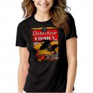 New Hot Detective Comics Women Adult T-Shirt