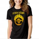 New Hot MAD MAX FURY ROAD Women Adult T-Shirt