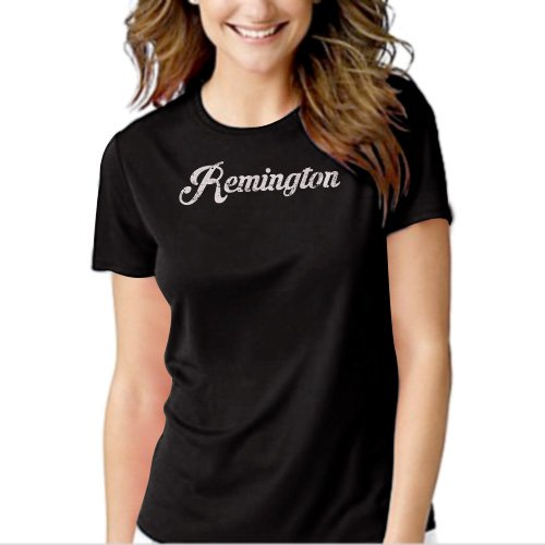 New Hot REMINGTON Women Adult T-Shirt