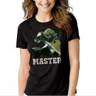 New Hot Star Wars Master Force Women Adult T-Shirt