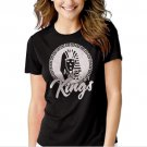 New Hot Tyga Last Kings Script YMCMB Rack City Women Adult T-Shirt