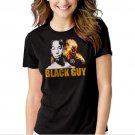 New Hot Fantastic Four Black Guy T-Shirt For Women
