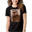 New Hot Hunter S. Thompson T-Shirt For Women