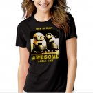 New Hot Minions Are Awesome T-Shirt For Women