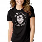 New Hot NORTHERN SOUL WAY OF LIFE T-Shirt For Women