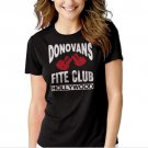 New Hot RAY DONOVAN FIGHT CLUB TV SERIES BOX SET T-Shirt For Women
