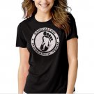 New Hot SASQUATCH RESEARCH TEAM T-Shirt For Women