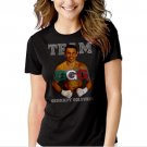 New Hot TEAM GENNADY GOLOVKIN GGG BOXING T-Shirt For Women
