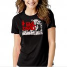 New Hot THE EVIL DEAD HORROR ZOMBIE T-Shirt For Women