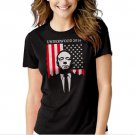 Underwood 2016 House of Campaign Black T-shirt For Women
