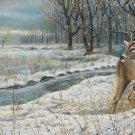 A Gray Winter's Day - Item OCF220