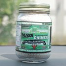 Organic Power Vegan Mass Gainer Powder (20 Day Supply)