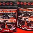 Organic Power Vegan DoggyFuel Powder (7 Day Supply)