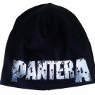 PANTERA Beanie Hat Heavy Metal Rock Band Snow Winter Ski Bikers Cap