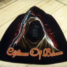 Children Of Bodom Beanie Hat Heavy Metal Rock Band Snow Winter Ski Bikers Cap