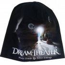 DREAM THEATER Beanie Hat Heavy Metal Rock Band Snow Winter Ski Bikers Cap