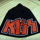 KISS Beanie Hat Heavy Metal Rock Band Snow Winter Ski Bikers Cap