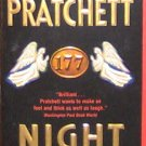 NIGHTWATCH - By Terry Pratchett - PB/2002 - Fantasy