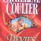 Devil's Daughter - By Catherine Coulter - Pb/2000 Historical Romance