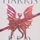 RED DRAGON - By Thomas Harris - PB/2000 - Suspense