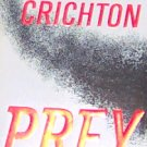 PREY -By Michael Crichton - PB/2002 Thriller
