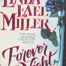 FOREVER AND THE NIGHT - By Linda Lael Miller - PB/1993 Romance