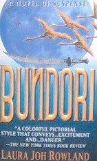 BUNDORI - By Laura Joh Rowland -PB/1996 Suspense