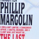 THE LAST INNOCENT MAN - By Phillip Margolin - PB/1995 Suspense