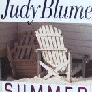 SUMMER SISTERS - By Judy Blume - PB/1998 - Contemporary Novel
