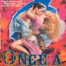 ONCE A REBEL - By Micki Brown - PB/1992 - Historical Romance