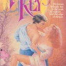 TWILIGHT'S KEY - By Christine Robb - PB/1989 Historical Romance