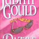 DAZZLE - By Judith Gould - Paperback/1989 Suspense Romance
